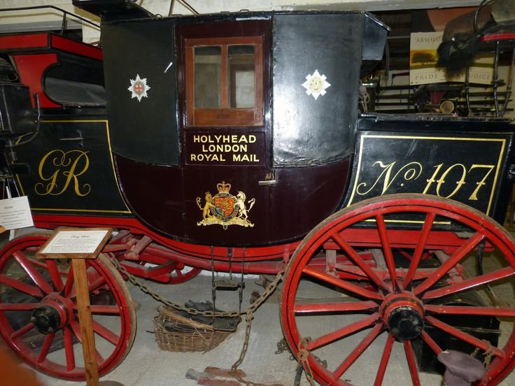 Royal+Mail+coach+at+Red+House+Stables+Carriage+Museum.jpg (1600×1200)