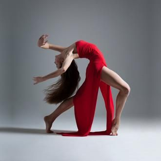Костюмы для модерн танца