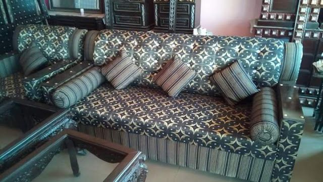 Sofa Set Designs In Stan 2019