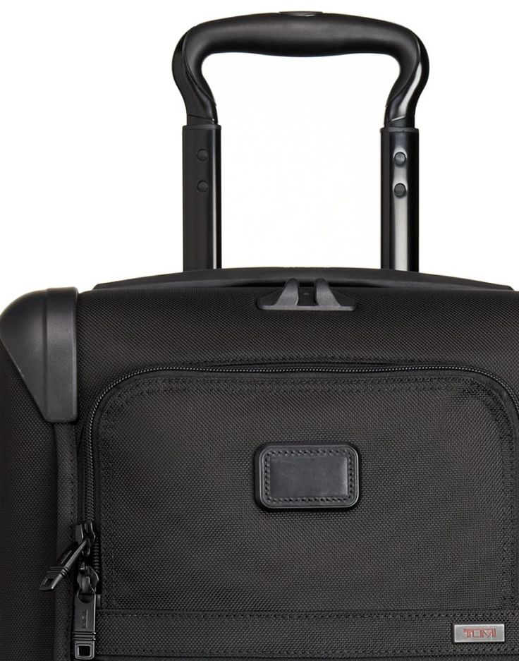 TUMI Alpha International Carry On Specs