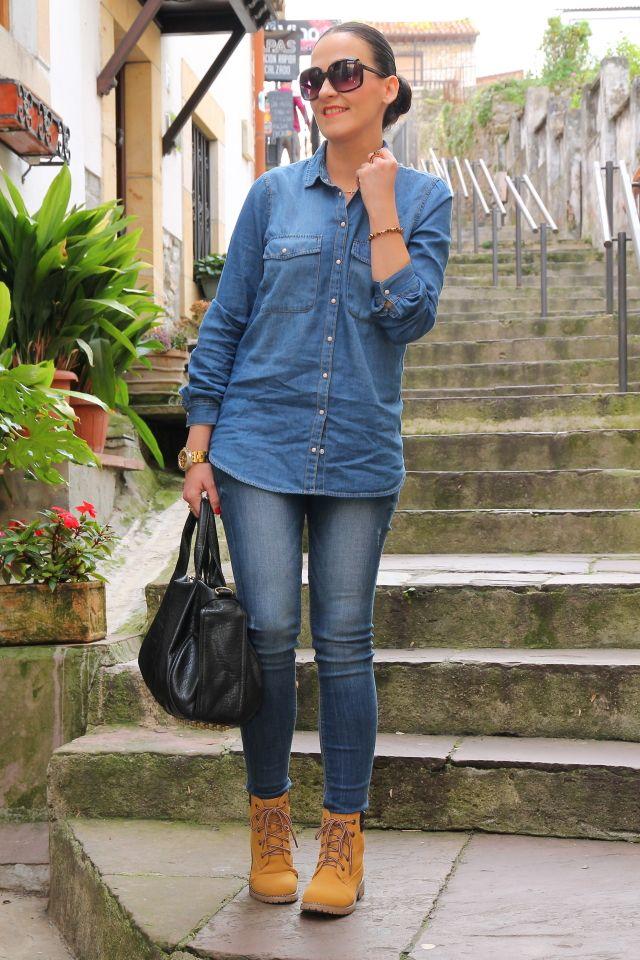 Zapatos Timberland Para Mujer Con Tacon 2017