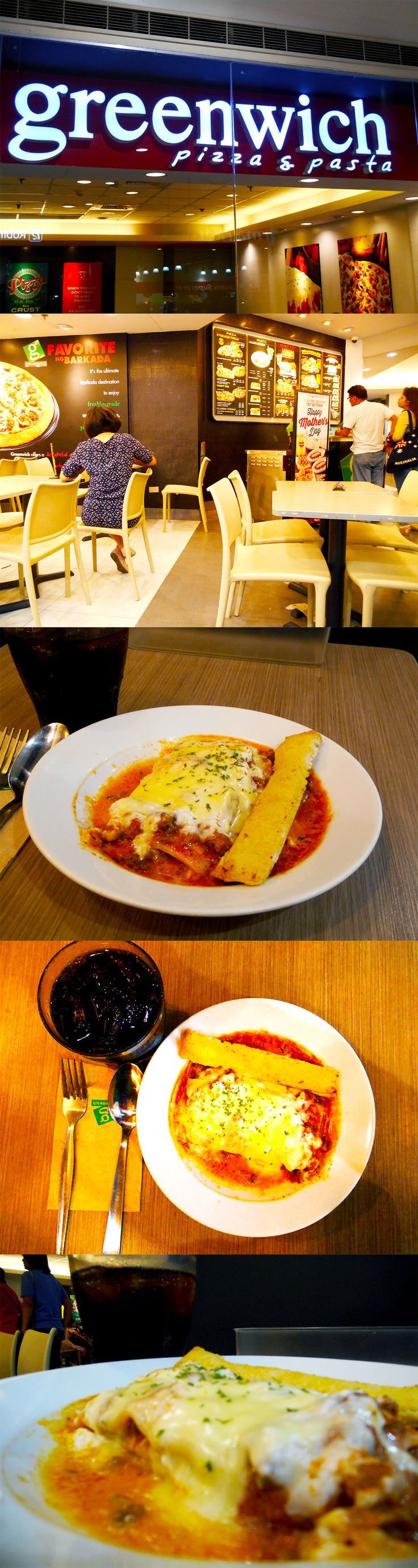 Large lasagne from @greenwichpizza. Had an awesome time!  #lasagna #pasta #greenwich #simplethingsmakemehappy #yum #redsause #littleitaly #homeawayfromhome #foodpic #foodphotography #philippine #worththewait #worthit #merchant #instafood #instafollow #instagood #followback #tagforlikes #ff #l4l