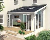 Image result for side extension conservatory