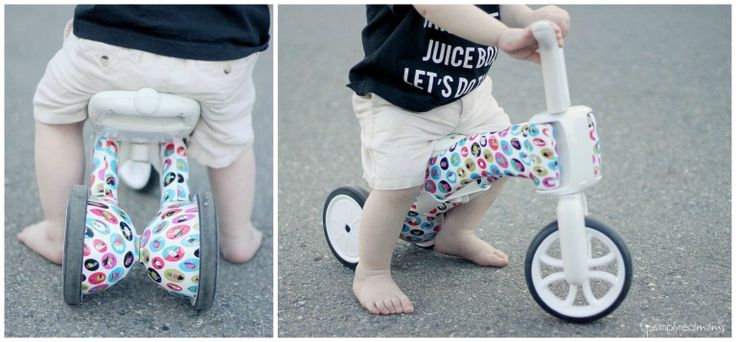 Top Trendy Toddler Bikes! Modern and cool bikes & helmets your kids will love