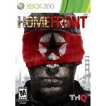 Homefront  (Xbox 360, 2011) on eBay!
