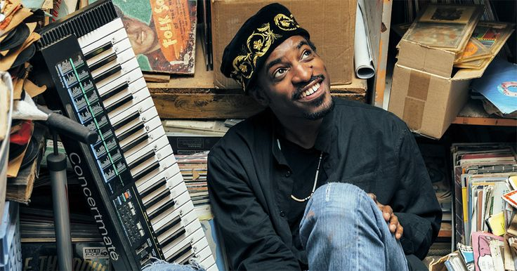 André 3000: What I've Learned