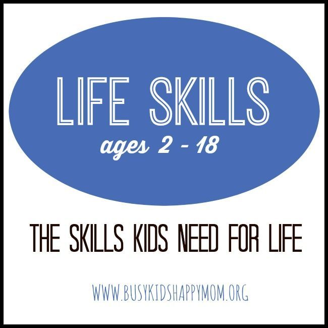 99 best Life Skills images on Pinterest Classroom ideas, Life - skills & abilities for resume