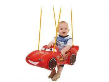 Balanço Infantil Cars - Xalingo
