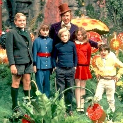 15 Crazy Secrets About The 'Willy Wonka And The Chocolate Factory' Movie