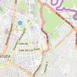 MONUMENTO A LA FUERZA DE LOS CABALLOS – Cúcuta Turística