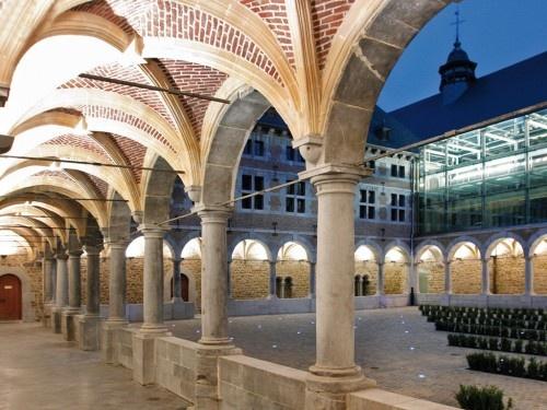 Le Musée de la Vie wallonne de Liège fête ses 100 ans