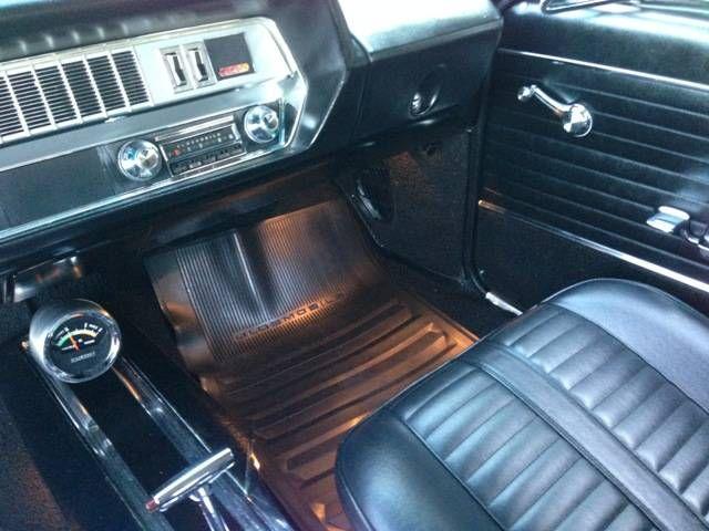 1966 Oldsmobile 442 for sale #2034834 - Hemmings Motor News