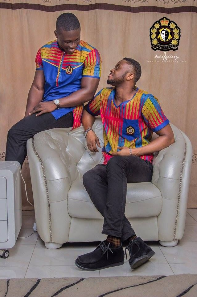 Ghana S Eketino Presents Cutting Edge Collection Entitled