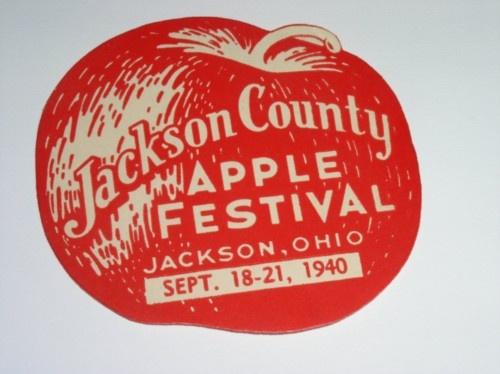Apple Festival weekend