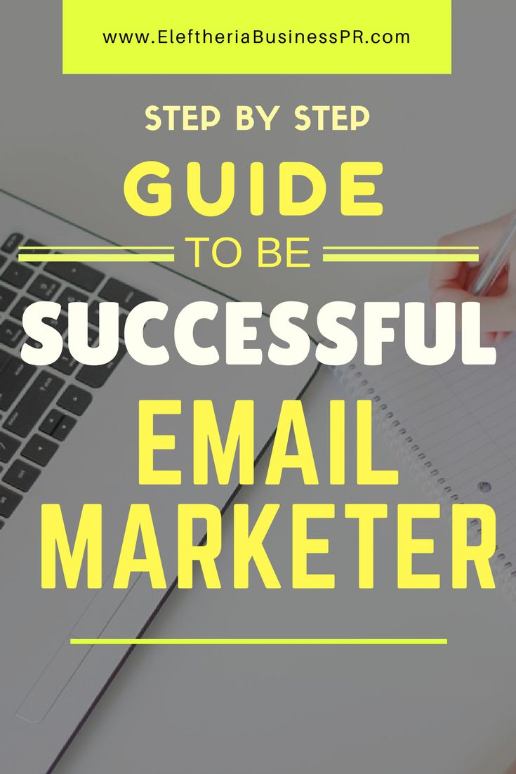 email marketing templates free