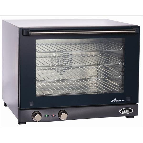 Commercial Cadco Convection Countertop Half Size Manual 4 Shelf Oven Shelves Ovens And Toaster