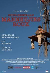 Só onthou ek Suid-Afrika: Stuur Groete aan Mannetjies Roux