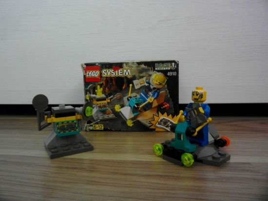 LEGO The Hover Scout 1999