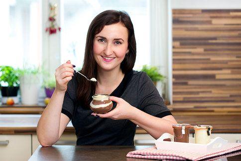 Oblíbený tvarohový dezert si doma připravíte během 5 minut!