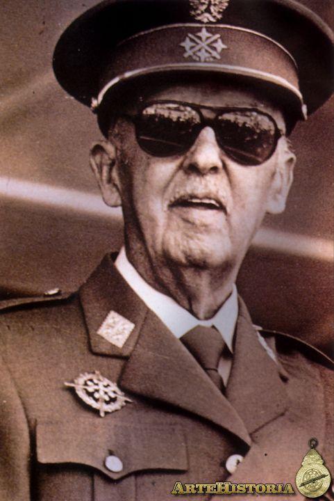 20-N - Biografía de Francisco Franco Bahamonde - ARTEHISTORIA V2