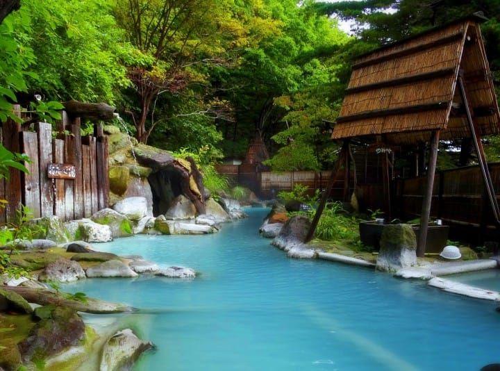 Takayu Onsen, Fukushima – The Best Place To Enjoy …