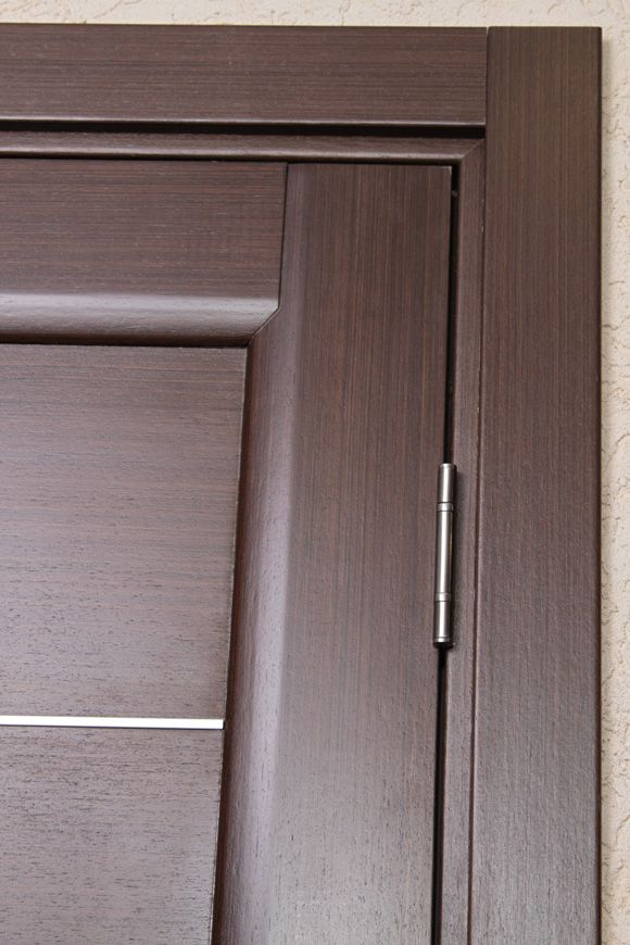 8 best mid century mouldings trims images on pinterest for Mid century modern door casing