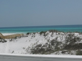 Ultimate Privacy, Awesome Gulf Views! Pet Friendly, Miles of undeveloped Beach!