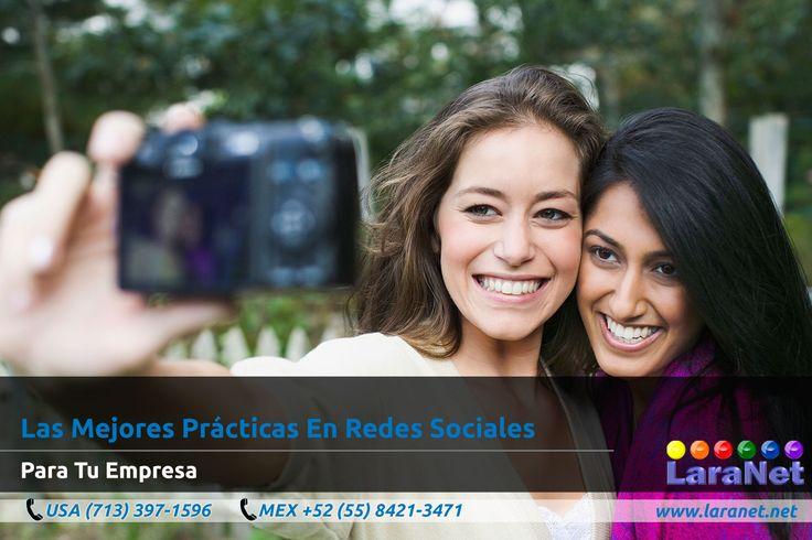 Las Mejores Prácticas En Redes Sociales - Para Tu Empresa http://www.laranet.net/index.php?option=com_content&view=article&id=1251:021215-desarrollador-de-paginas-web-interactivas-en-houston&catid=26&Itemid=333&lang=es