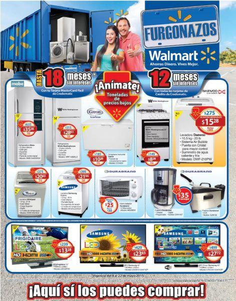 Ofertas Walmart El Salvador - Ofertas Ahora