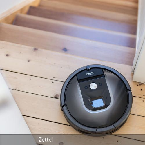 Das bisschen Haushalt macht sich von alleine? Stimmt. Beinahe jedenfalls, denn automatische Haushaltshelfer sind schwer im Kommen. Aktuell besonders beliebt: Saugroboter. Wir haben uns drei der in Deutschland erhältlichen Geräte näher angesehen.Ins Rennen gehen: Der Kobold VR200 von Vorwerk (749,00 €), der Roomba 980 von iRobot (999,99 €) und der Deebot Slim von Ecovacs (199,99 €). Verarbeitungsqualität und AusstattungDer Kobold VR200 und der Roomba 980 sind mit ca. 5 bzw. knapp 4