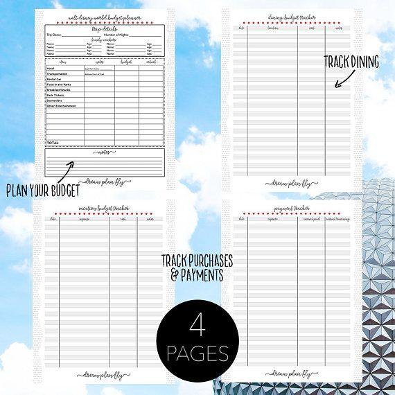 Más de 25 ideas únicas sobre Budget worksheets excel en Pinterest - excel sign up sheet template