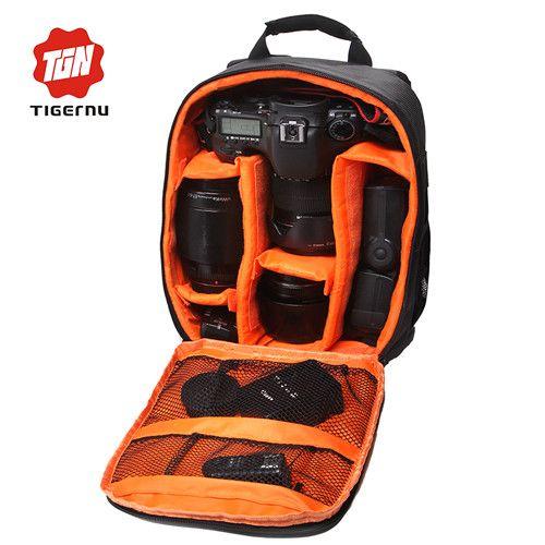 Digital DSLR Waterproof Camera Bag