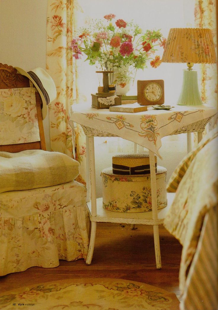 1415 Best Shabby Chic Romantic Cottage French Decor Images