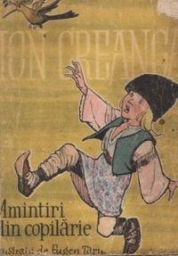 Amintiri din copilarie (Childhood Memories, Ion Creanga