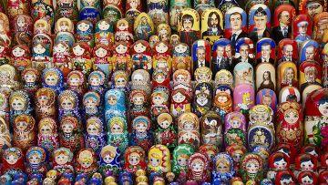 Западные туристы возвращаются в Россию?