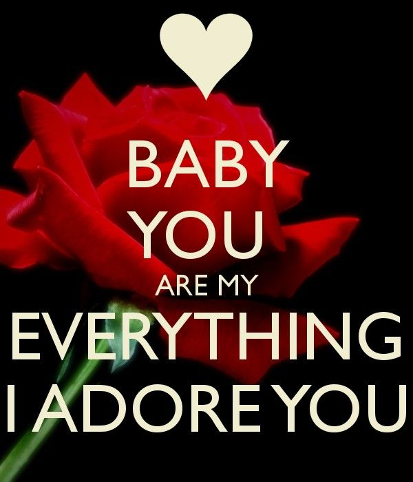 My Baby You Re The Best I Love You The Most Love Your Wife Quotes I Love You Husband Good Night Quotes