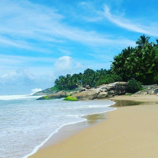 Erlebe eine traditionelle Ayurvedakur in Kerala – Südindien  #indien #india #kerala #ayurveda