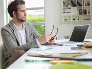 9 claves para trabajar desde casa | SoyEntrepreneur