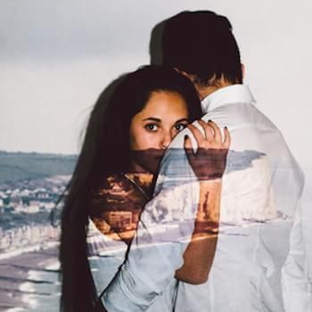 Why I Stayed In My Long-Term Relationship, Even Though He Wasn't 'The One'