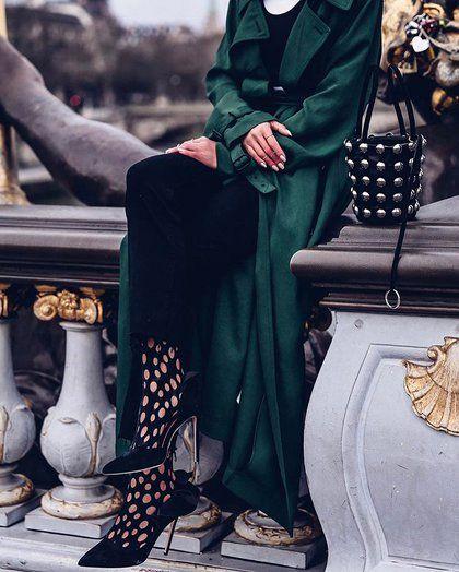 Οι πιο stylish εμφανίσεις που επιλέξαμε μέσα από το instagram | μοδα , news & super trends | ELLE