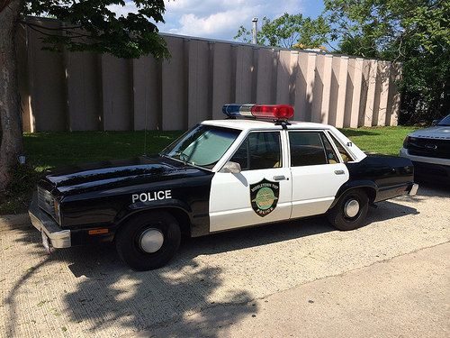 Middletown township police 1978 Ford Fairmont. & 49 best the Ugly Stepchild images on Pinterest | Ford Station ... markmcfarlin.com