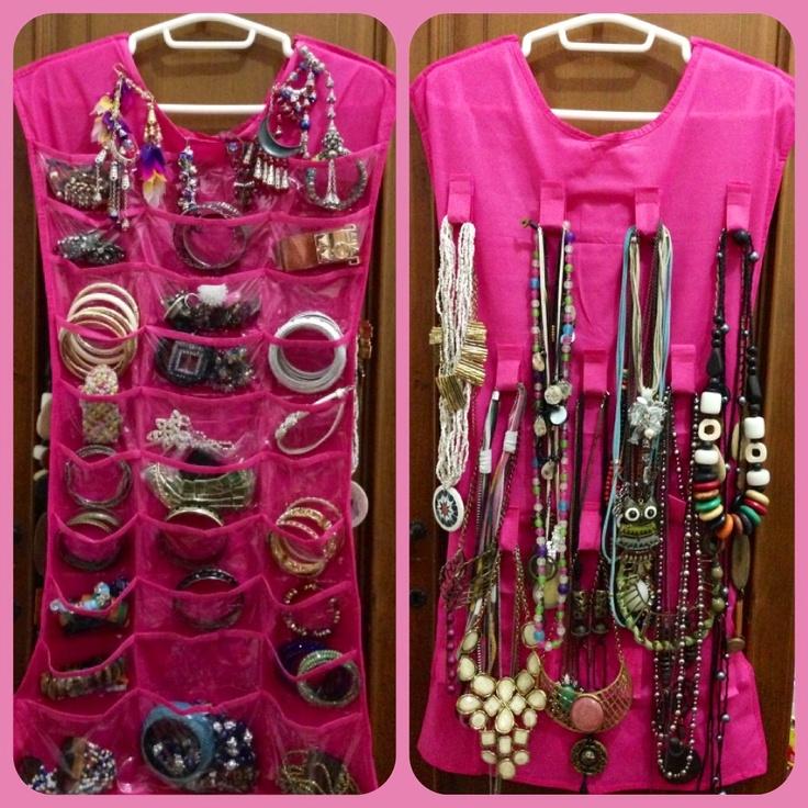 Accessories organizer <3