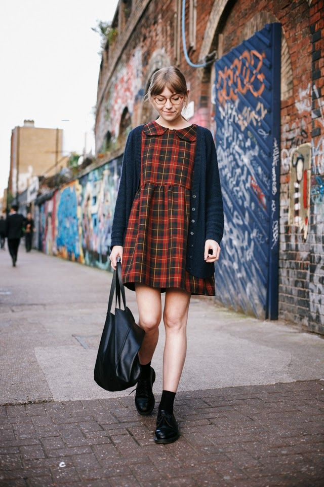 Fashion Your Seatbelts: SHOREDITCH CHECK