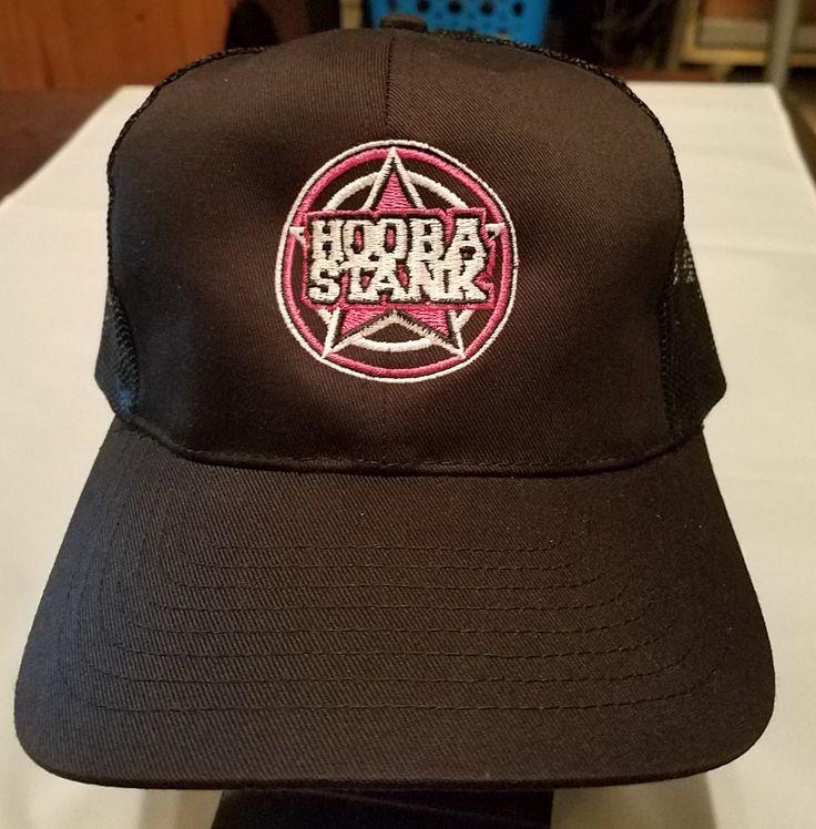 Hoobastank Hat, Officially License merchandise