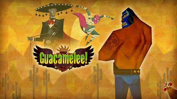 Guacamelee Gold Edition [799.50MB] | ohgamegratis.blogspot.com