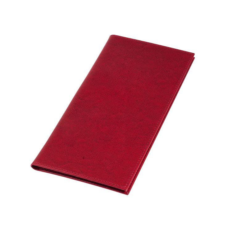 РАСПРОДАЖА Тревеллер Birmingham, 115х225 мм, красный с нанесением логотипа в Санкт-Петербурге, цена от 812 руб., артикул LXX30131-060 - купить в интернет-магазине TooManyGifts