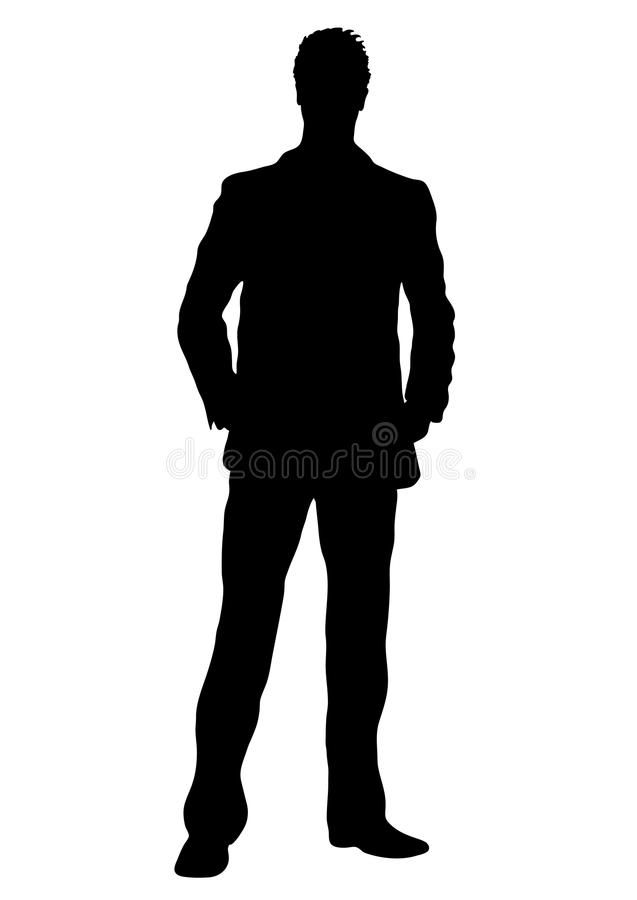 Business Man Vector Silhouette Outline Portrait Male Managing In Costume Standi Ad Male Portrait Costume Managin Man Vector Business Man Silhouette Polish your personal project or design with these man silhouette transparent png images, make it even more personalized and more attractive. business man vector silhouette outline