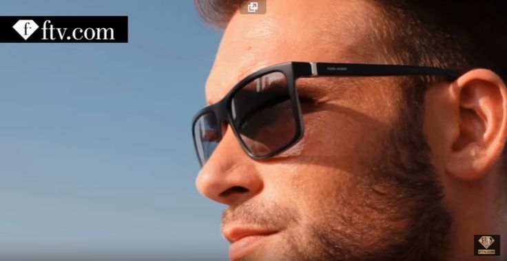 Solano on #fashiontv #eyewear #fashion #model #photography @a12team