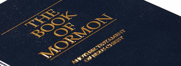The Book of Mormon v. Mormon Doctrine.  The LdS Church has a dirty little secret:  The Book of Mormon not only doesn't teach current Mormon doctrine, it discredits much of it. www.theromanroad.org  #LDS