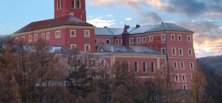 Hrad Mírov – Navštivte Střední Moravu